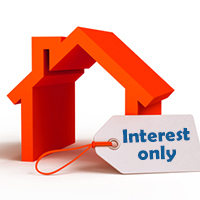 Pros and cons of paying interest only loan repayments